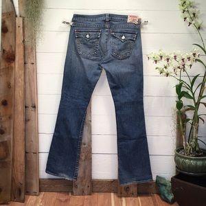 🌴True Religion Jeans Straight Leg